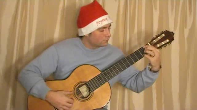 Jingle Bells - Full Performance