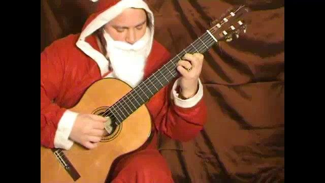 Have Yourself a Merry Little Christmas - Solo