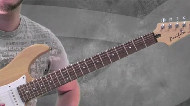 Shell Voicings - Roots on the 6th String