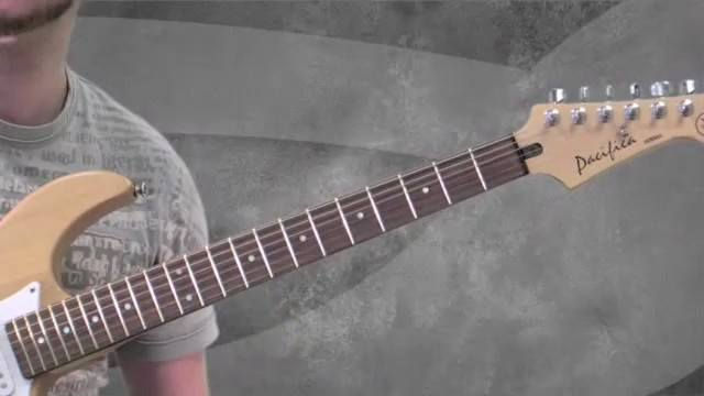 Shell Voicings - Roots on the 5th String