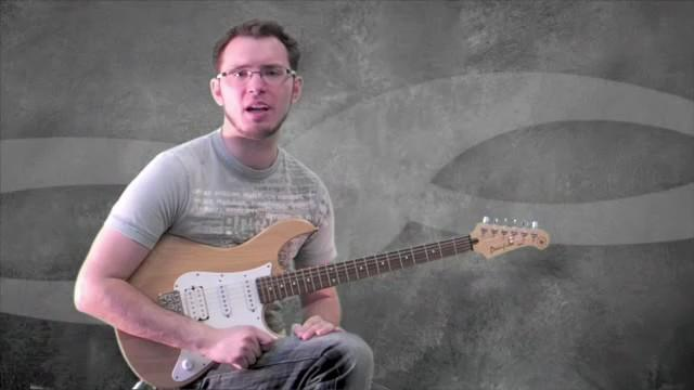 Shell Voicings - Applied to the Blues