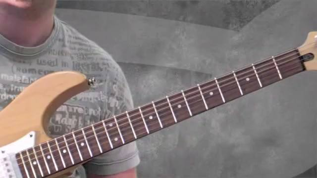Shell Voicings - Build Your Chord Vocabulary