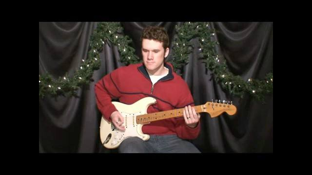 Christmas Medley - Carol of the Bells/God Rest