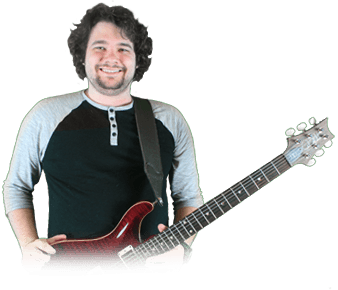 Guitar Instructor - Lucas Fowler