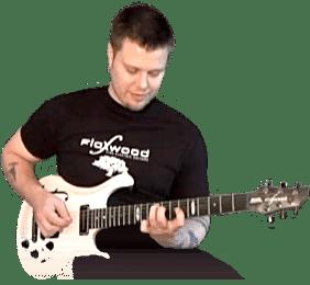Guitar Instructor - Richard Lundmark