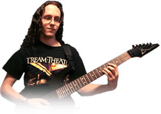 Guitar Instructor - Robert Mussatti