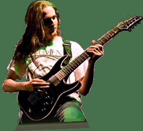 Guitar Instructor - Travis Montgomery